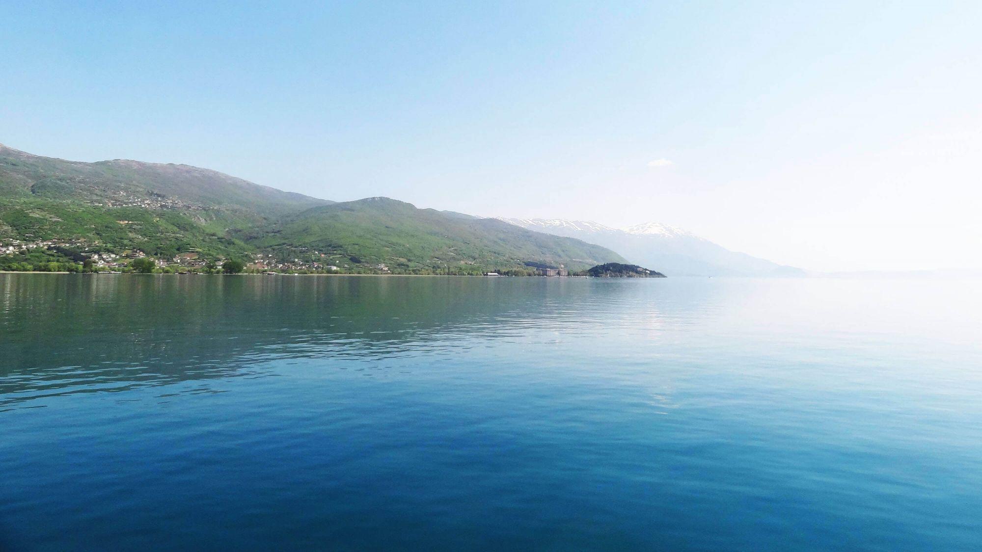 Ohri Gezi Rehberi Makedonya | Ohri Gezi Rehberi Makedonya Ohri G  l