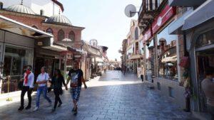 Ohri Gezi Rehberi Makedonya | Ohri Gezi Rehberi Makedonya Ohri Sokaklar   300x169