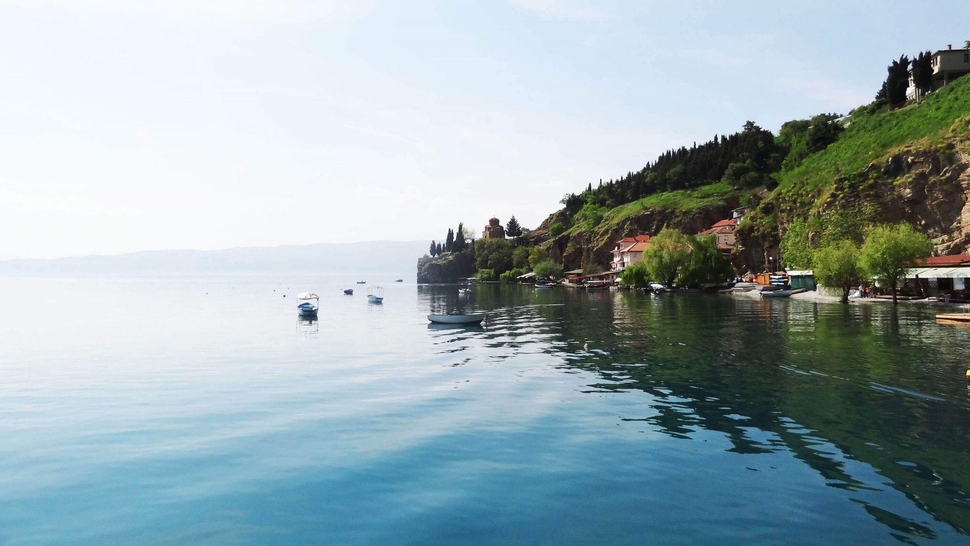 Ohri Gezi Rehberi Makedonya | Ohri Gezi Rehberi Makedonya Ohri Tekne Turu 2
