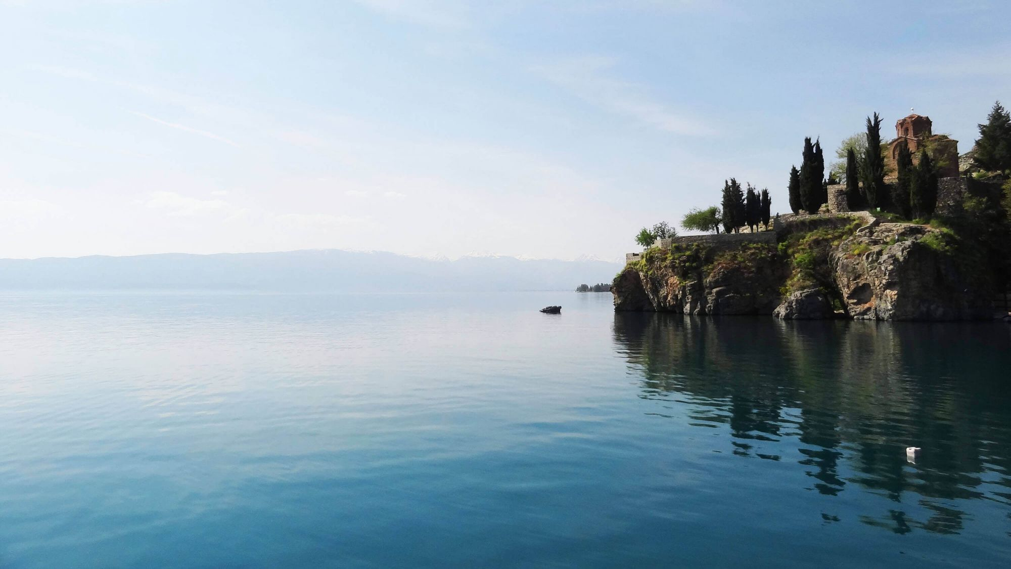 Ohri Gezi Rehberi Makedonya | Ohri Gezi Rehberi Makedonya Ohri Tekne Turu 4