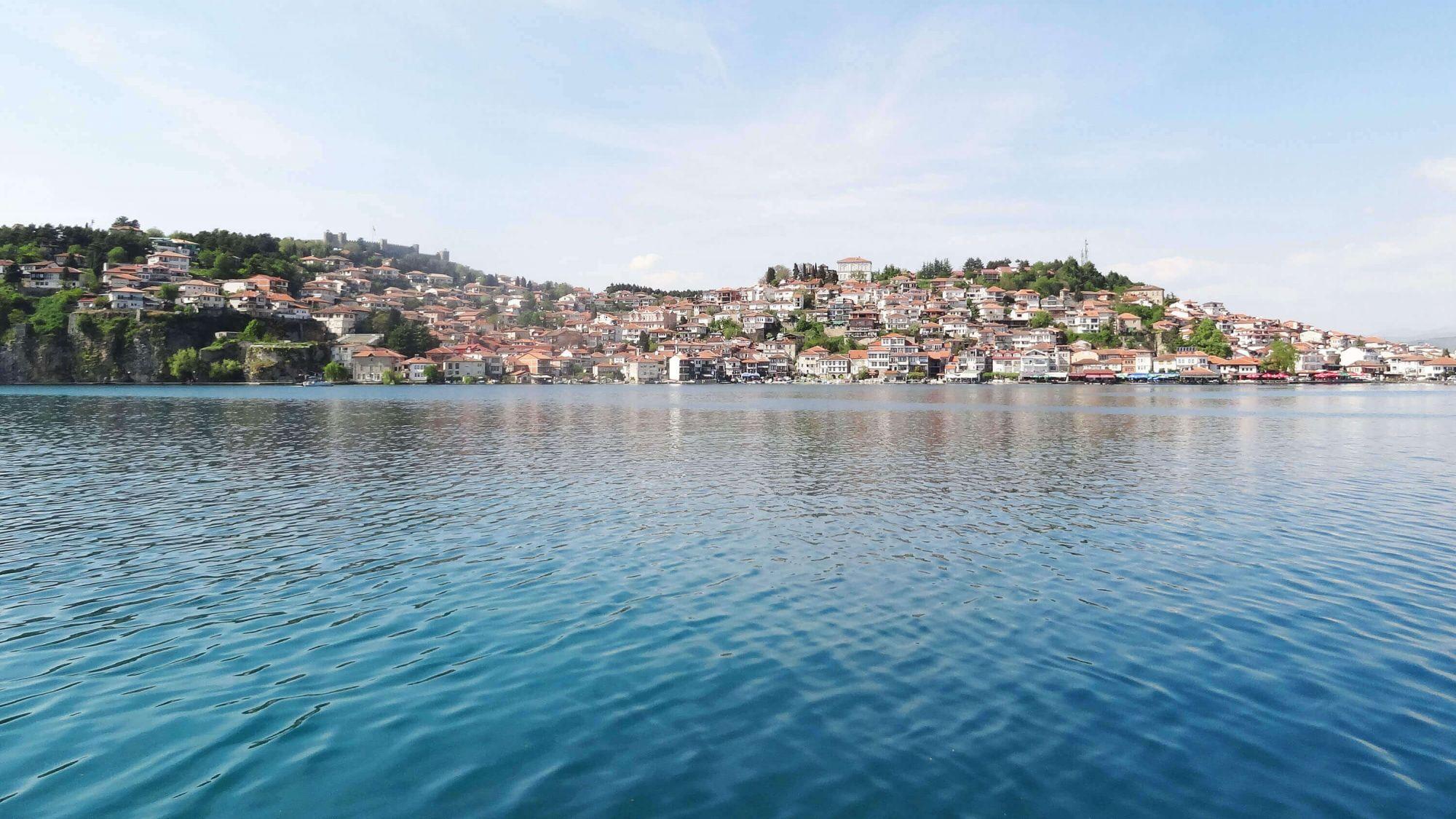 Ohri Gezi Rehberi Makedonya | Ohri Gezi Rehberi Makedonya Ohri Tekne Turu 6