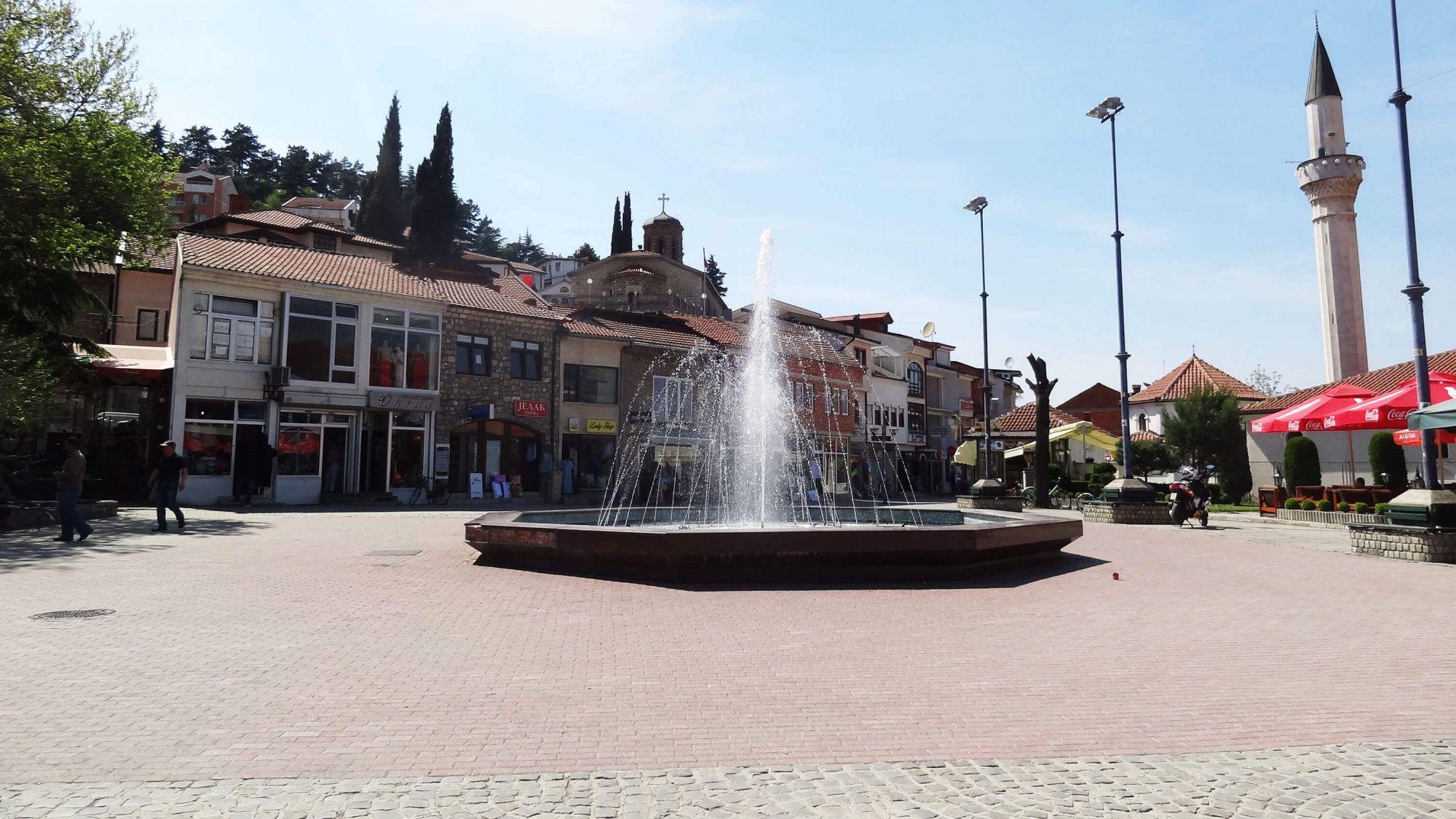 Ohri Gezi Rehberi Makedonya | Ohri Gezi Rehberi Makedonya Ohri
