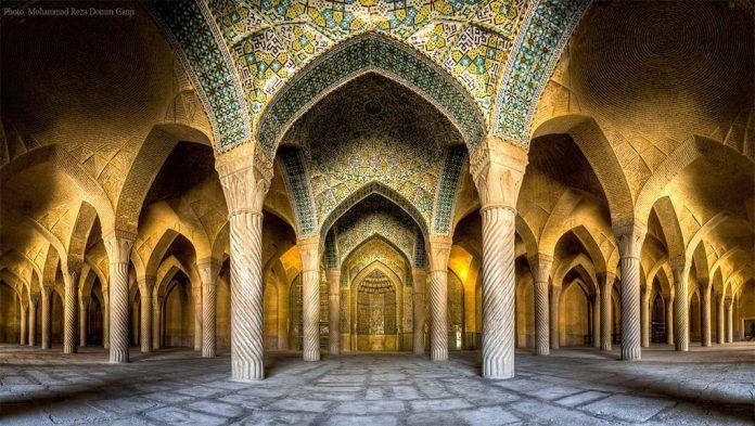 Şeyh Lütfullah Camii – İran