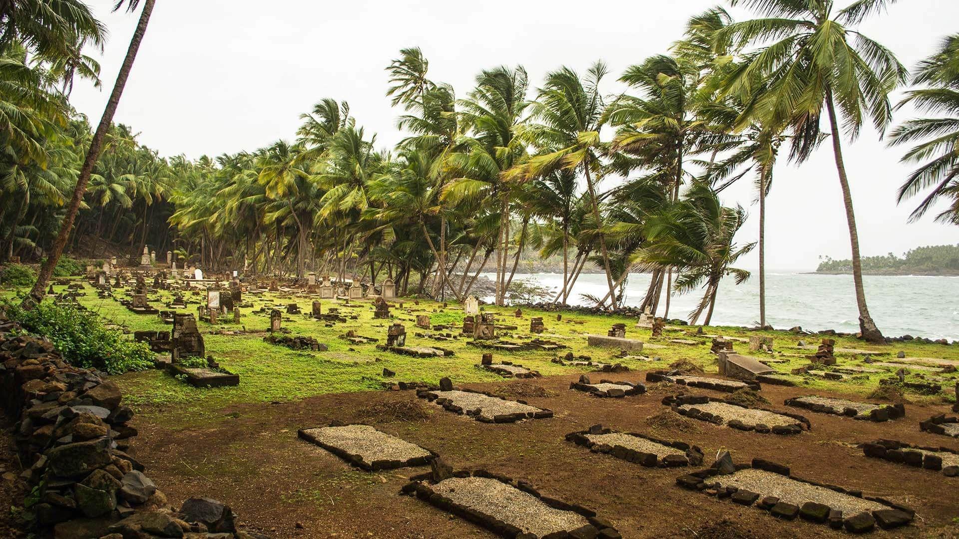 Şeytan Adası, Fransız Guyanası