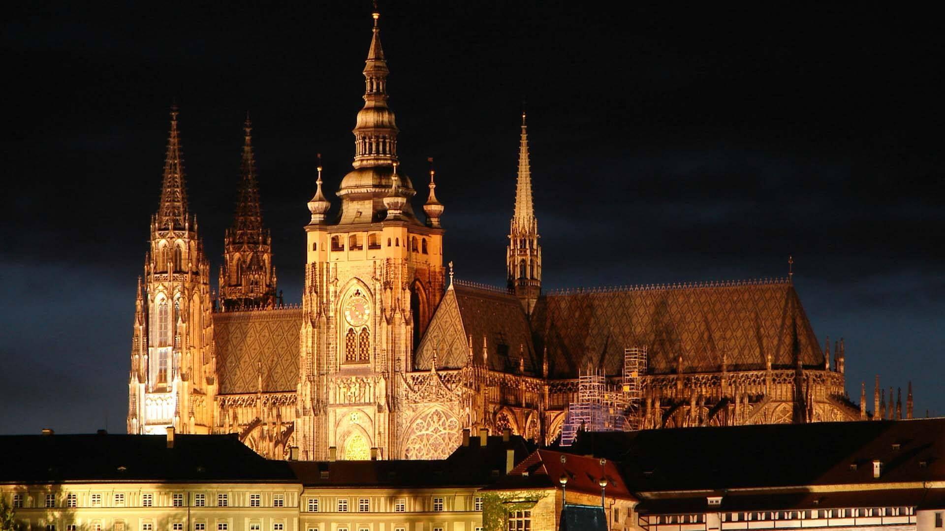Prag Kalesi, Prag, Çek Cumhuriyeti