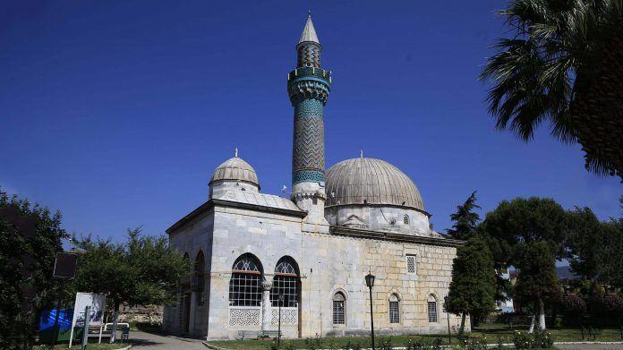 İznik Yeşil Cami