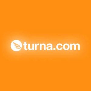 [object object] Turna.com Uçak Bileti Sitesi İncelemesi Turna Logo Square 300x300