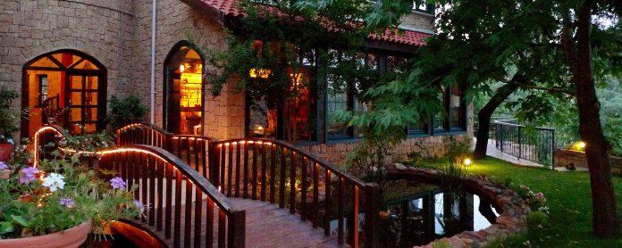 Çetmihan Otel - Çanakkale