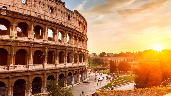 İtalya – Roma Balayı