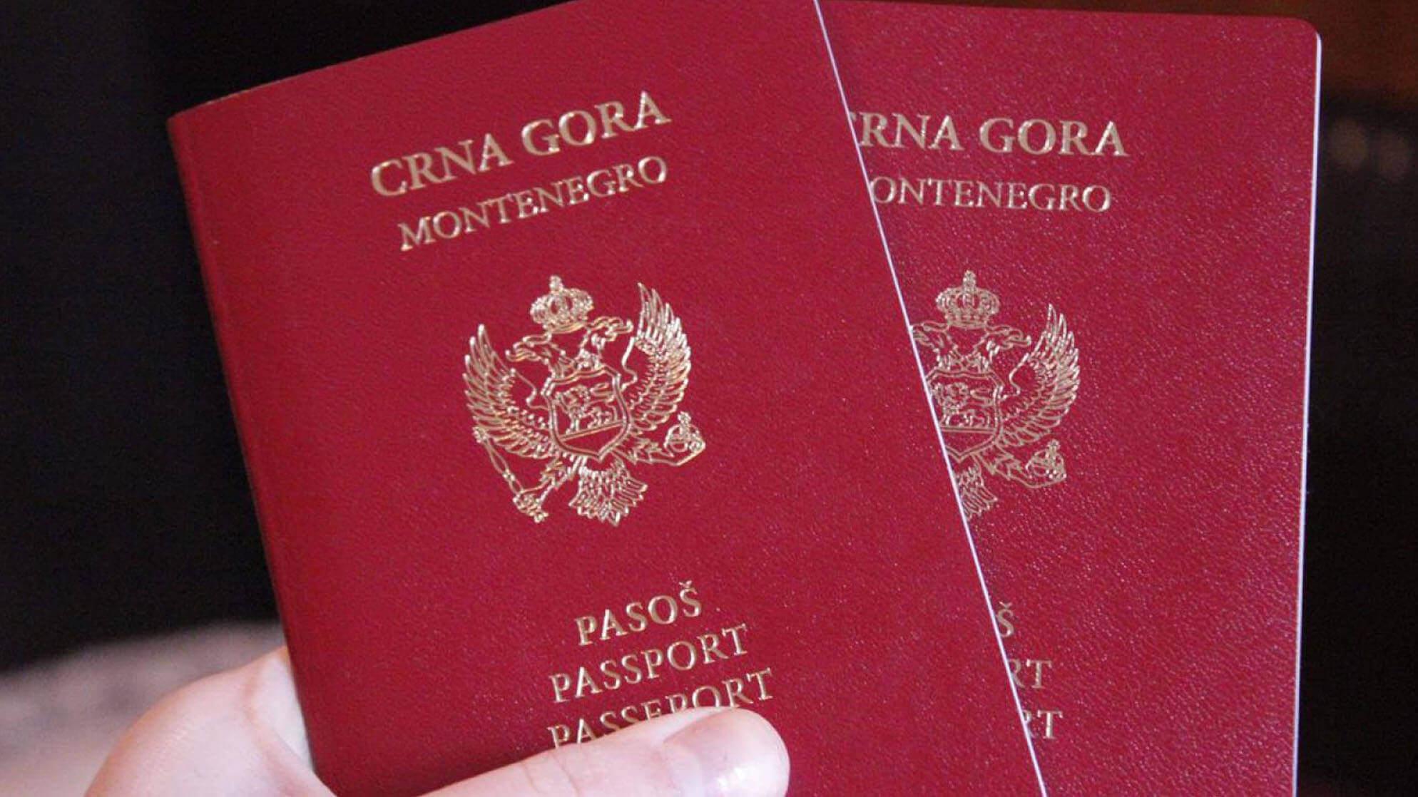 AB pasaportu almak için kurallar